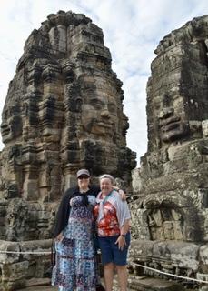 Cambodia Part One: SiemReap