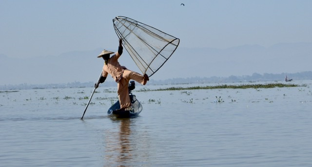 Solo Travel Inle Lake….More Myanmar
