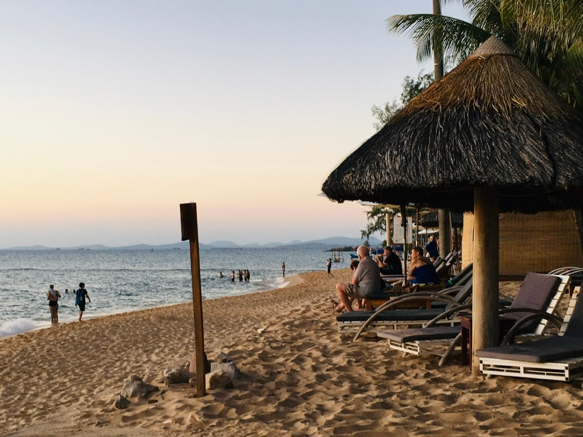 Phu Quoc Island a TropicalParadise