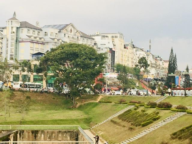 Da Lat – The Central Highlands ofVietnam